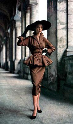 1581e3e4f3c6d84f5a1f1fa86f25cbde--vintage-fashion-style-s-fashion